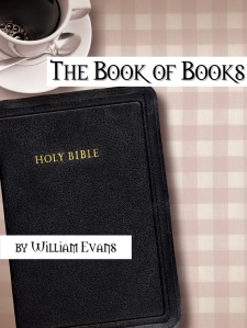 The Book of Books by William Evans
