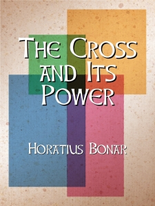 The Cross and Its Power COVER